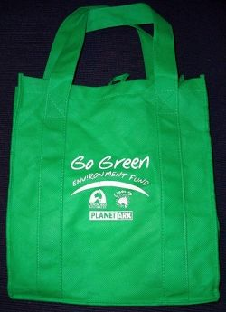 Eco-Friendly Reusable Bag
