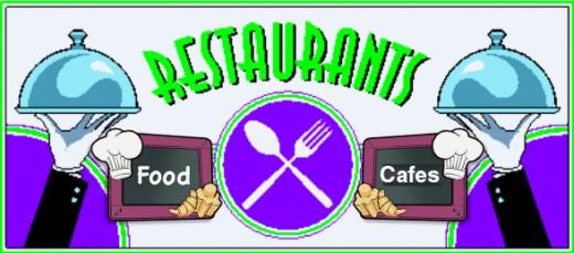 Food Restaurants & Cafes