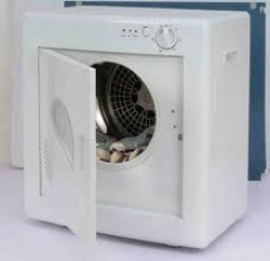 Portable Ventless Dryer for Clothes   Ventless Dryer for Apartments   Indoor Dryer Vent Kit - Electric Dryers