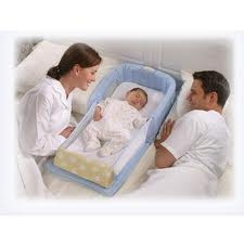 co sleeping bed for baby