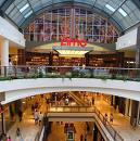 Hang out in the mall