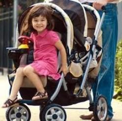 Stroller for Big Kids | Strollers for Older Kids | Best Strollers for Large or Tall Children