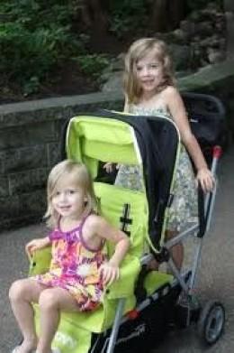Best Stroller for Big Kids