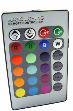 Magic Lighting Remote Control