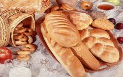 Some bread please