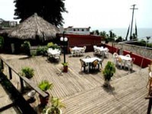 Oceanview Restaurant Monrovia.