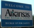Welcome to Arkansas - Frosty Haters!