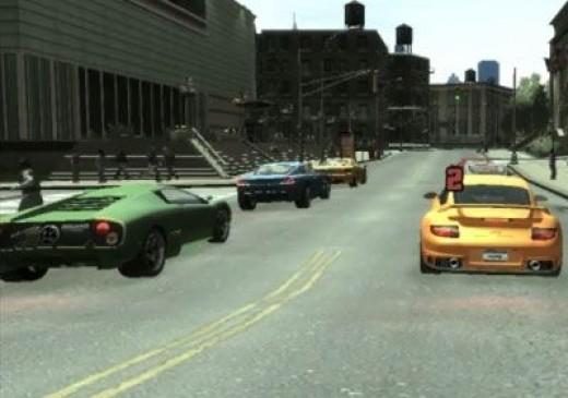 Street Racing: It's Back