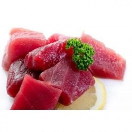 Sushi Grade Ahi - Maguro
