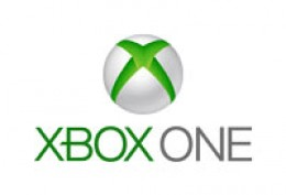 The official Xbox One Logo, this example is just 200px wide but a full sized version is available from Microsoft.