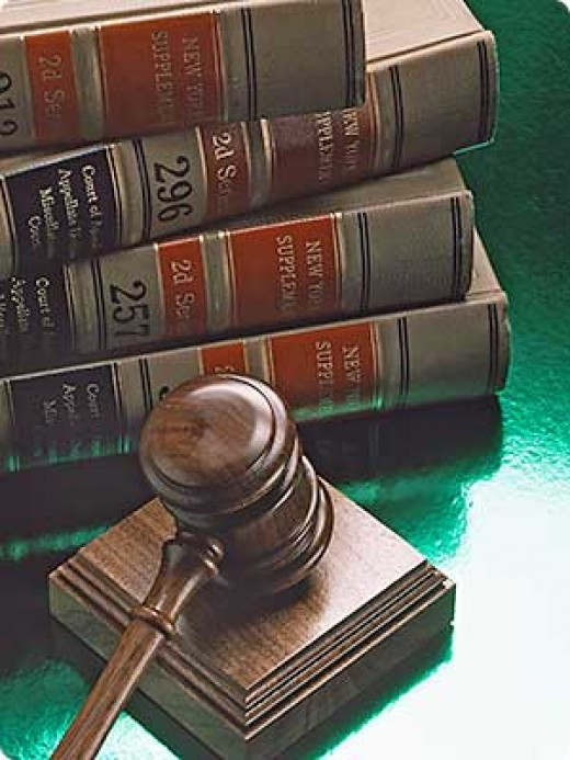 Legal Discovery