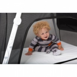 Lotus Baby Travel Crib Review