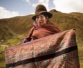 Traditional Peruvian Textiles