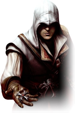 """Ezio"" from Assassins Creed II"