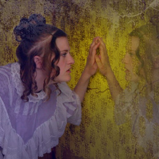 FEMINISM IN THE YELLOW WALLPAPER BY CHARLOTTE PERKINS GILMAN Pinterest