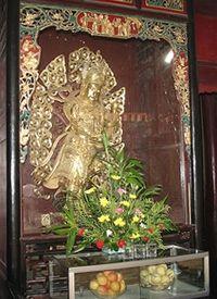 Sakyamuni Statue