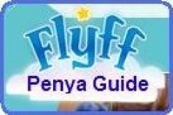 Flyff Penya Guide - Be a Penyillionaire (Penya Millionaire)