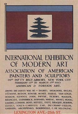 1913 Armory Show