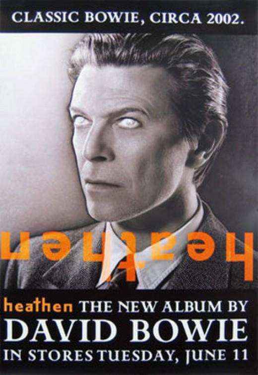 David Bowie at AllPosters.com