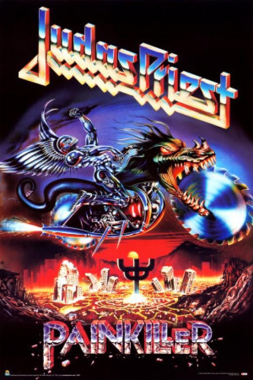 Judas Priest at AllPosters.com