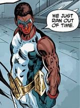 Mr. Terrific and 5 other titles conclude in April 2012
