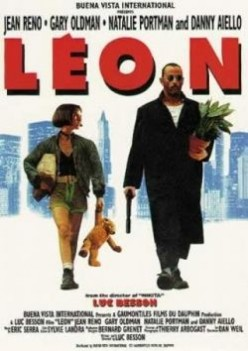 I love Leon The Professional