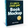 How to create a professional looking book mockup