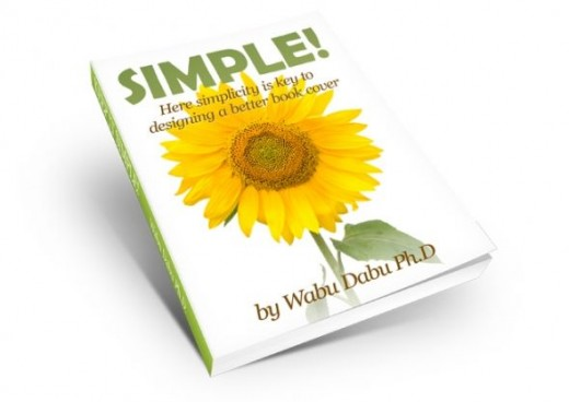 Book Mockup Made Simple