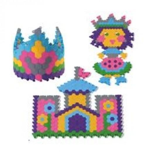 Puzzibits Lovely Princess