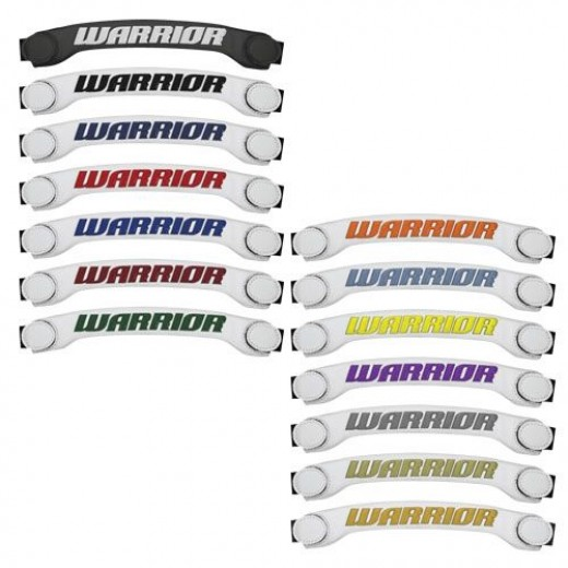 There are a heap of cuff combinations to choose from.