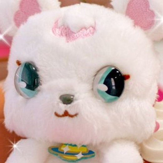 Jewelpet Plush