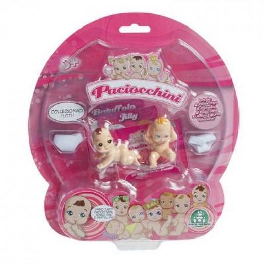Paciocchini Blister Pack