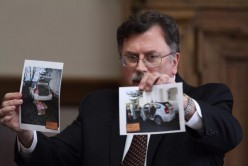 Gutless decision by county DA Michael Tantillo in Tony Stewart case