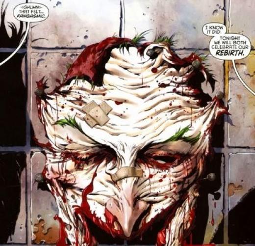 Detective Comics #1, excerpt