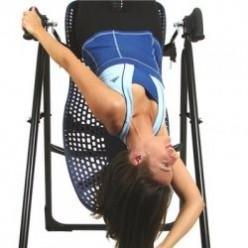 Are Inversion Tables Dangerous?