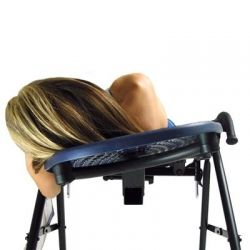 Starting To Exercise With An Inversion Table