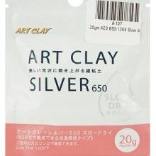 Art Clay 650