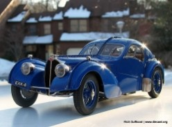 Insider Guide to Collecting Diecast Models