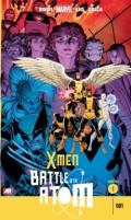 Marvel's Battle of The Atom Reading Order