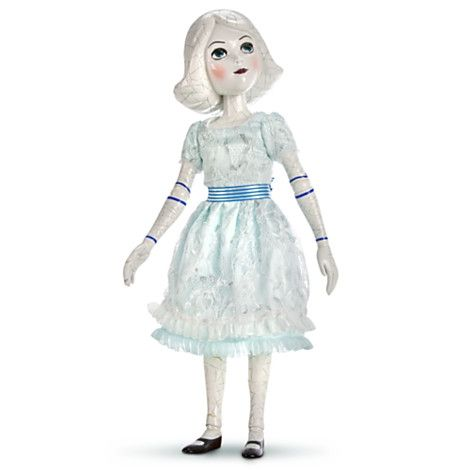 Oz The Great and Powerful limited edition china girl doll