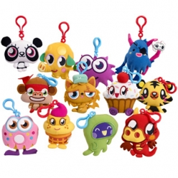 Moshi Monsters Back Pack Buddies