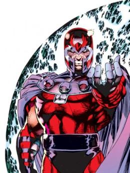 Magneto, Master of Magnetism, King of Genosha