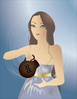 Aquarius-woman-with-Cancer