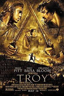 troy soundtrack