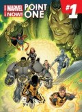 All-New Marvel NOW! Phase Two