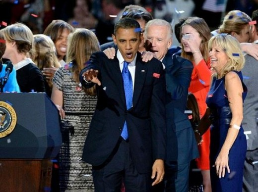 President Obama is re-elected on November 6, 2012, meaning Obamacare will not be repealled.