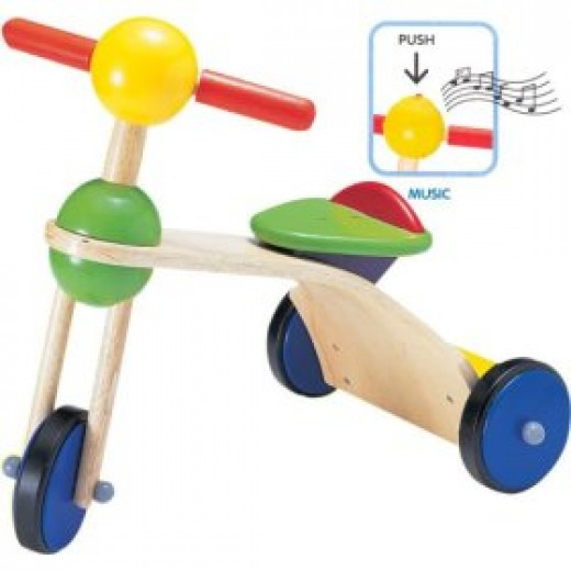 Wonderworld Toys - Neo-Trike