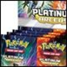 Pokemon TCG - Platinum Arceus Theme Decks