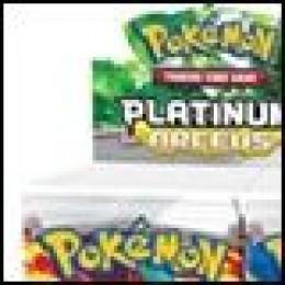 Pokemon TCG - Platinum Arceus