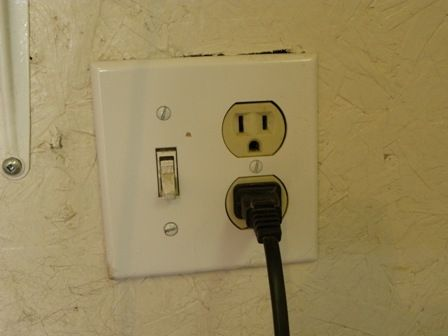 safety switch